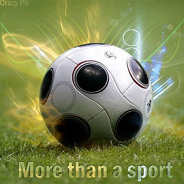 Soccer,It's more than a sport by Federer4ever