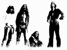 Black Sabbath by Shockstar83