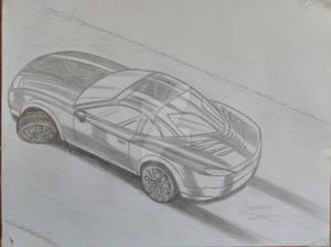Two doors prototype  / Prototipo  2 puertas
