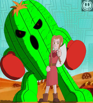 Digimon - Mimi's Bizarre Adventure