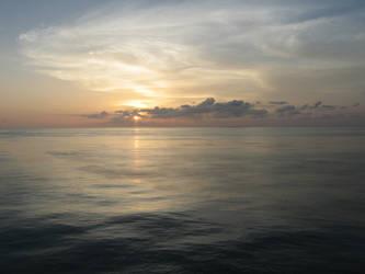 mystic sunset by summon