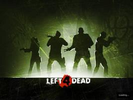 left 4 dead by Dark-blood-angel