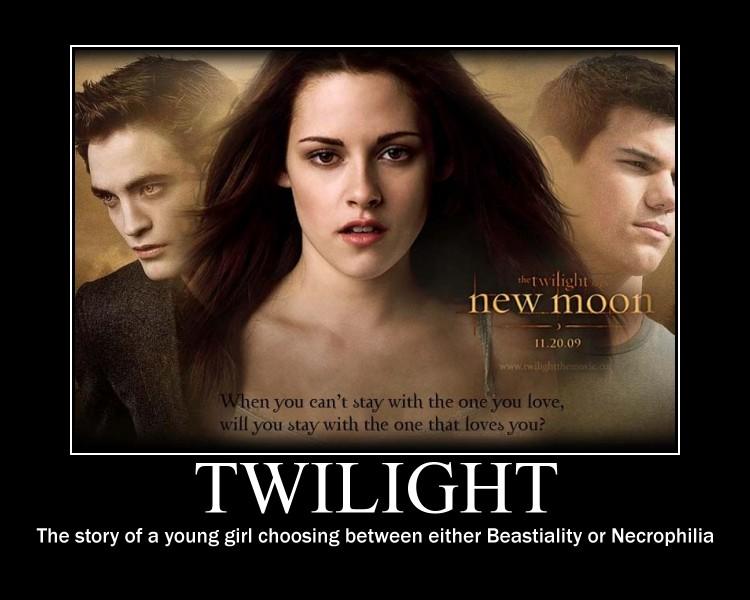 Twilight by Dark-blood-angel