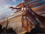 Alesha the Warrior