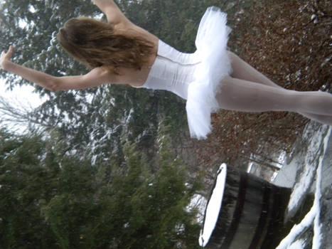Dancing in Winter