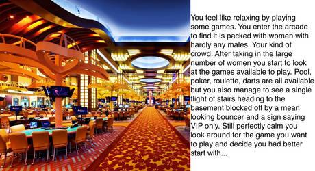 CYOP-1 Casino by DaBomb1231