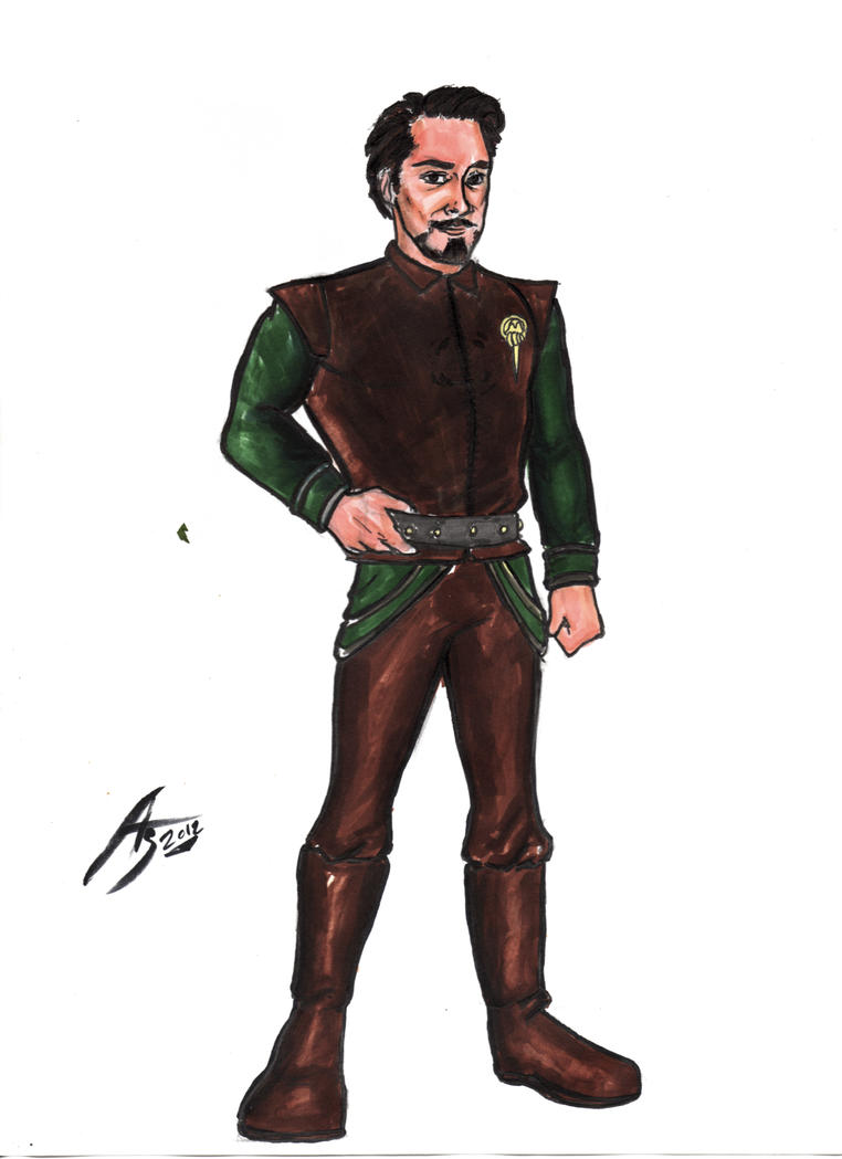 tony starks halloween costume by drwcomics