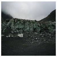 Land of stone by oloferla