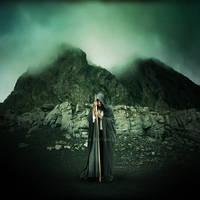 Hermit by oloferla