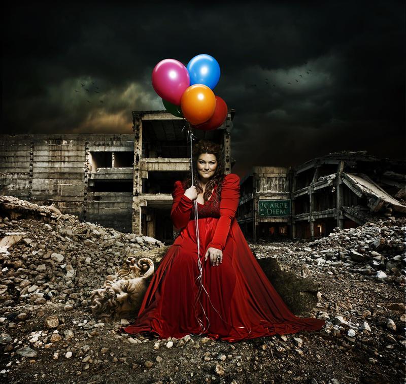 My own way - Mina eigin leid by oloferla