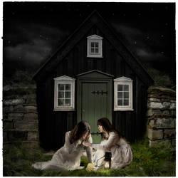 My Lover's Gone by oloferla