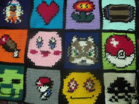 games blanket 1