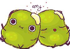 San-x Peas
