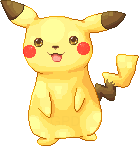 Pikachu by zara-leventhal
