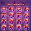 :C: Feddah Emoticons by zara-leventhal