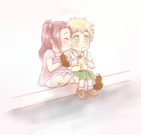 SMOOCH by KayaSushi