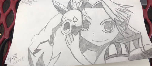 Link ~