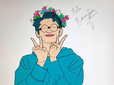 Kim Namjoon ~