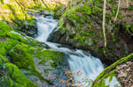 Lonauer Waterfall