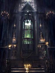 Crypt of Saints