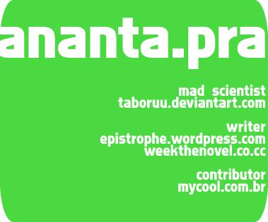ananta.pra by taboruu