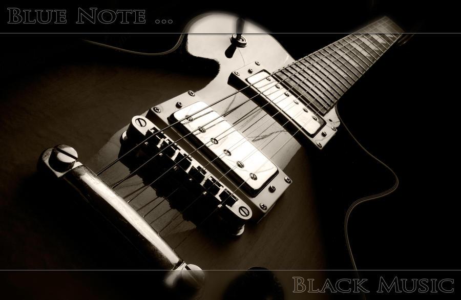 black music wallpaper