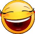 Famous Smileys: Big Grin (emotee)