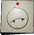 Post-It Smiley: Bobble (emotee) by mondspeer