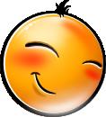 New Smily: Chirpy (emotee)