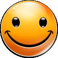 New Smiley: Happy (emotee)