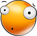 New Smiley: Surprise (emotee)