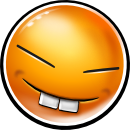 New Smiley: Teeth (emotee) by mondspeer