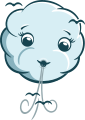 Little Air Face - Emotee by mondspeer