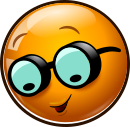 Just another nerd emotee by mondspeer