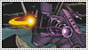 shockwave -spotlight- stamp by Tugera
