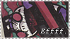 eff jthm stamp by Tugera