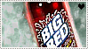 Big Red stamp by Tugera