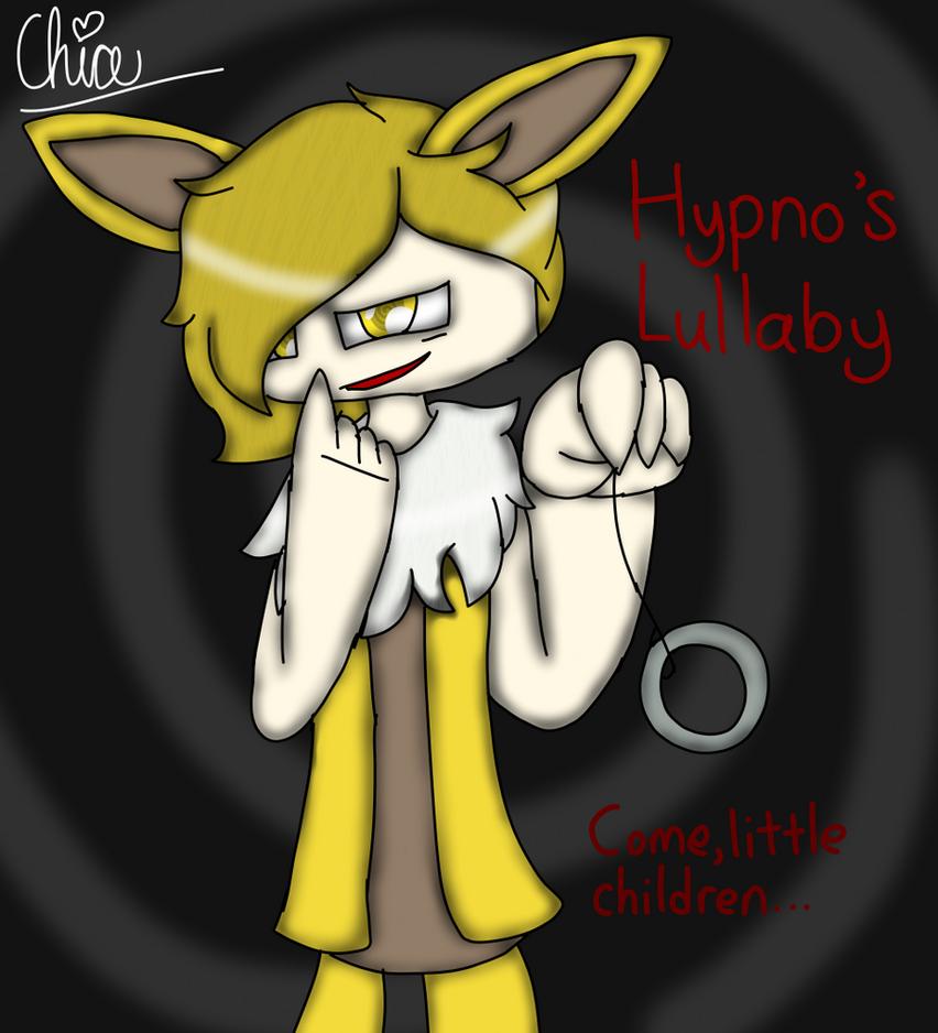 Pokepasta #11-Hypno's Lullaby by HerrenLovesFNAF
