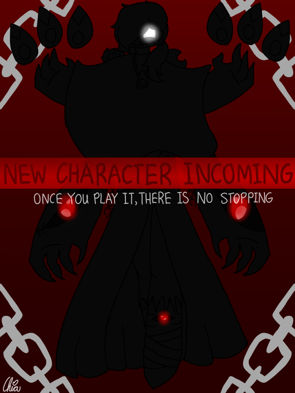 New Character Incoming! by HerrenLovesFNAF