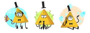 ...Triangle Dorks...