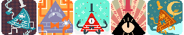 ... C O L O R // Bill // Free Icons ... by Insane-Dorito