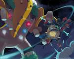Assault on Titan!