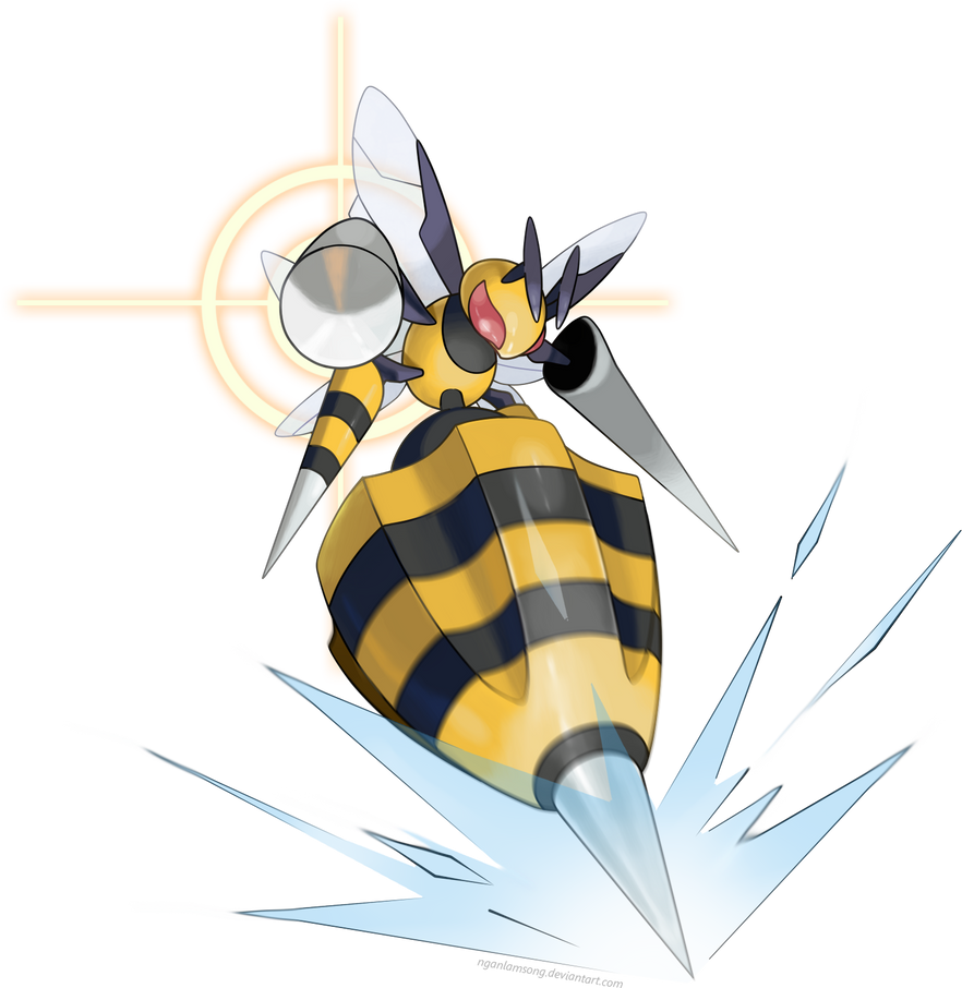 [Image: mega_beedrill_by_nganlamsong-d83qwt5.png]
