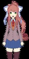 Kisekae: Yay, you picked me! by cragy-paste