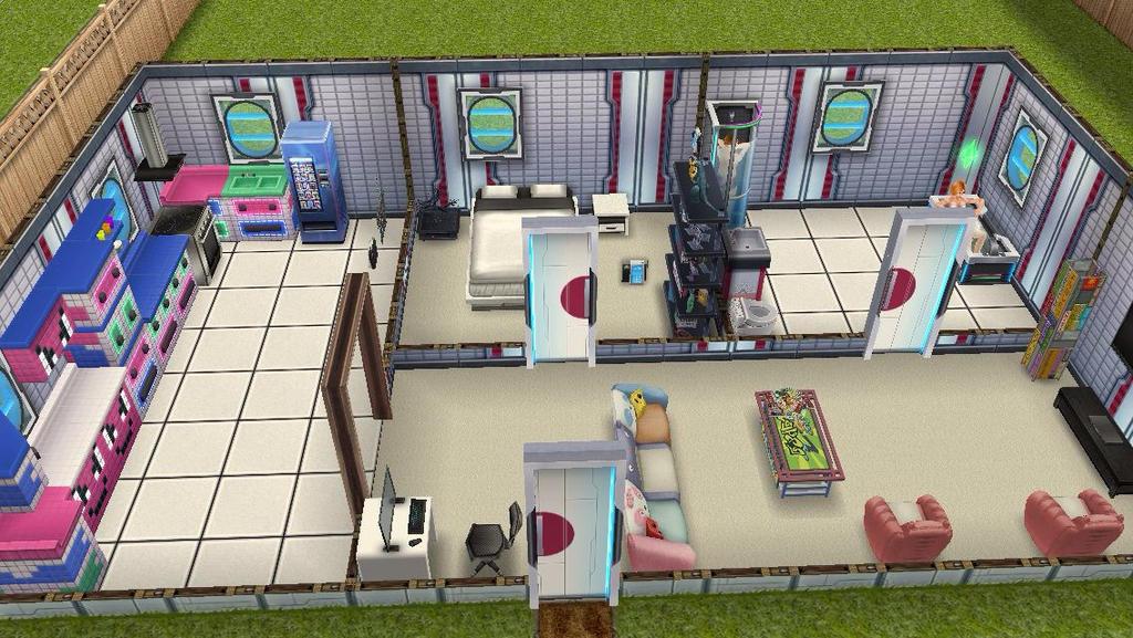 Sims Freeplay Artist Paintings