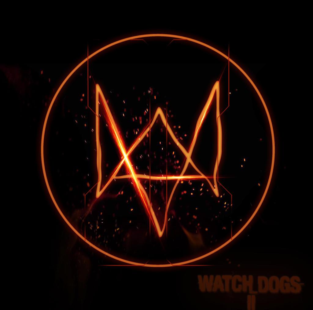 Watch Dogs 2 logo