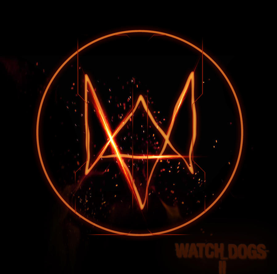 Watch Dogs  Logo Dedsec