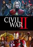 Civil War II (MCU version)