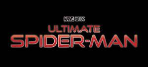 Marvel's Ultimate Spider-Man logo