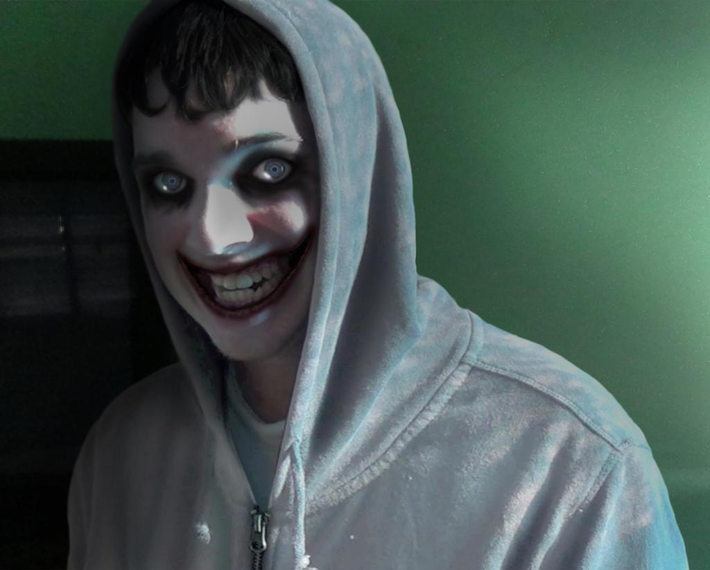 how to meet jeff the killer cosplay